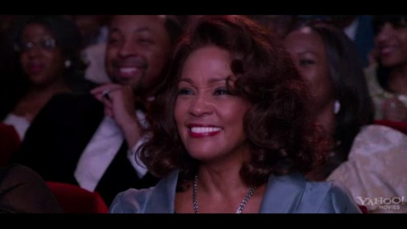 See Whitney Houston's Last Performance in the New Sparkle Trailer