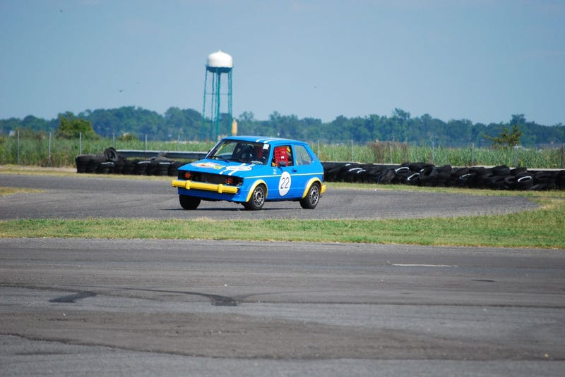 The 24 Hours Of LeMons New Orleans Über Gallery, Part 3