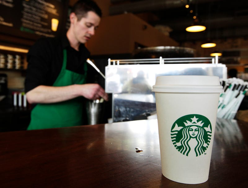 Starbucks Will Pay For You to Go To Arizona State Online, If You Want