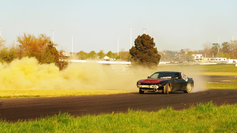 Fast, Cheap, And Out Of Control: Why Drifting Still Rules