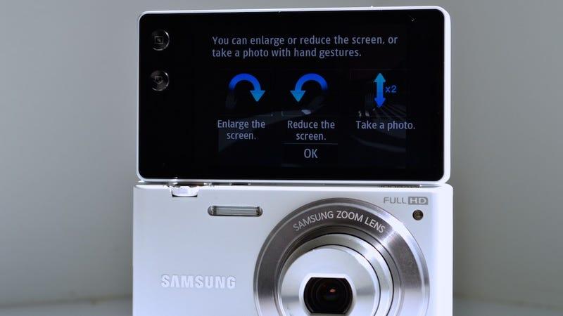 Samsung MV900F Gallery