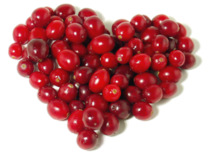 Burning? Itching? Bad Breath? We Heart Cranberries