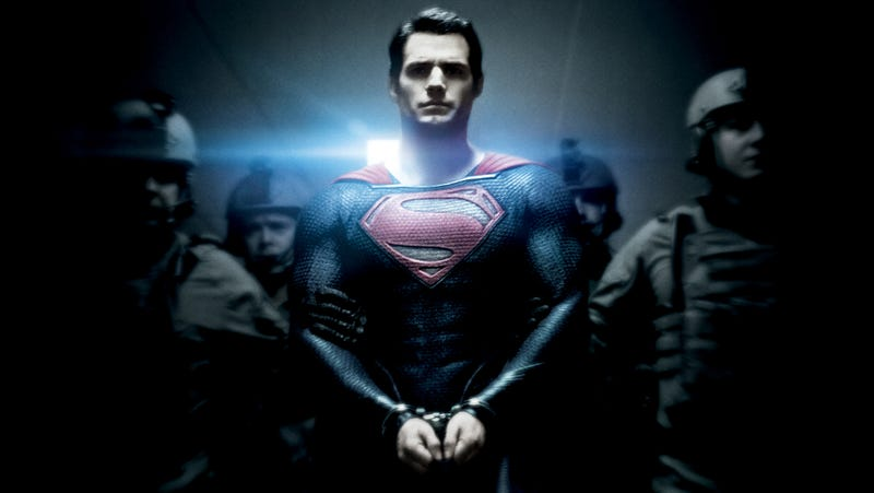 Why Video Game Movies Suck, According to Man of Steel's Screenwriter