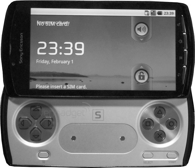 Live or Die? PlayStation Phone