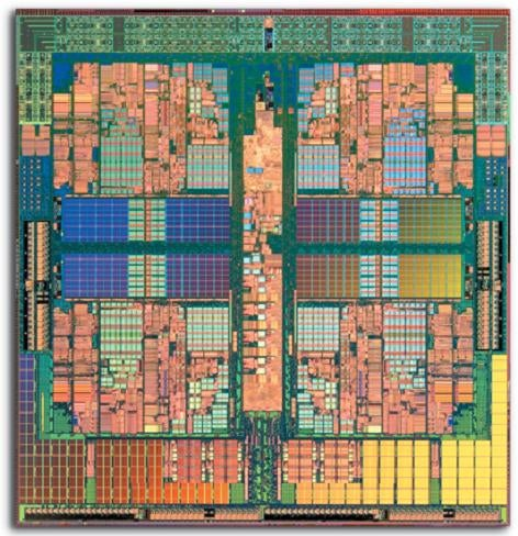 AMD Launches Quad-Core Opteron, a.k.a. Barcelona
