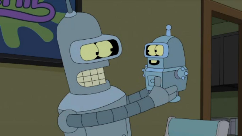 Futurama's Season Premiere: All Heart and No Arms