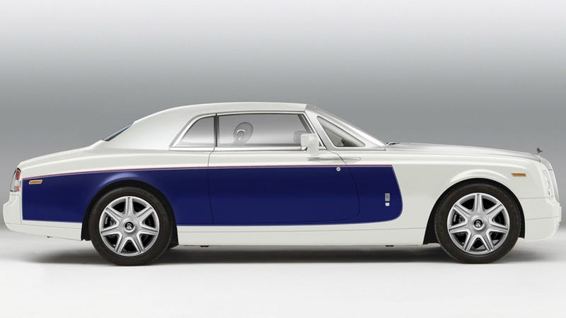 Rolls-Royce Customers Love Customizing Their Rolls-Royces