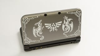 zelda/fire emblem decal