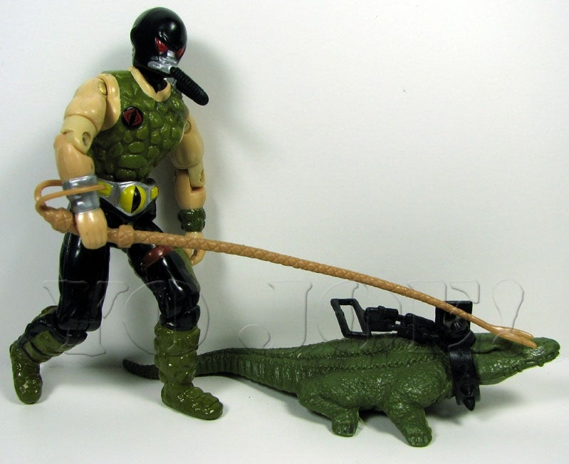 The 24 Worst-Dressed Members of G.I. Joe and Cobra