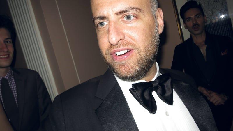 The Tony Awards Ceremony Was Amazing (Or So I Heard)