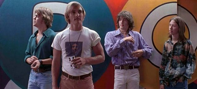 Go Back to High School With Dazed and Confused and Its Unforgettable Cast