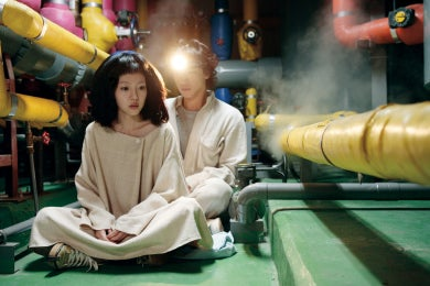 Korean Movie Explores Human Emotions From a Cyborg Perspective