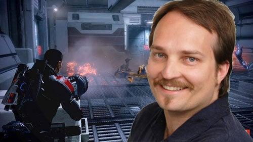 BioWare's Greg Zeschuk Has A Massive Effect On Kotaku Talk Radio