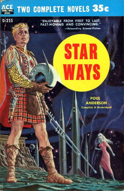 Great Lost Manuscripts of Science Fiction and Fantasy