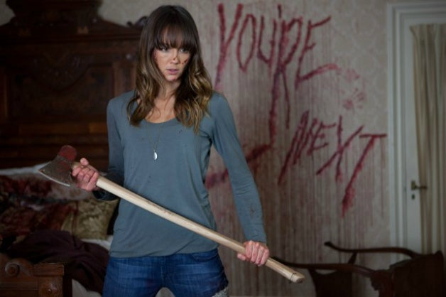 Watch You're Next Online FrEe