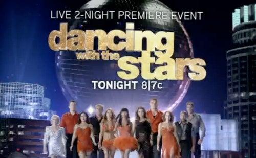 LIVE: Dancing with the Stars, Season 11, Week Three