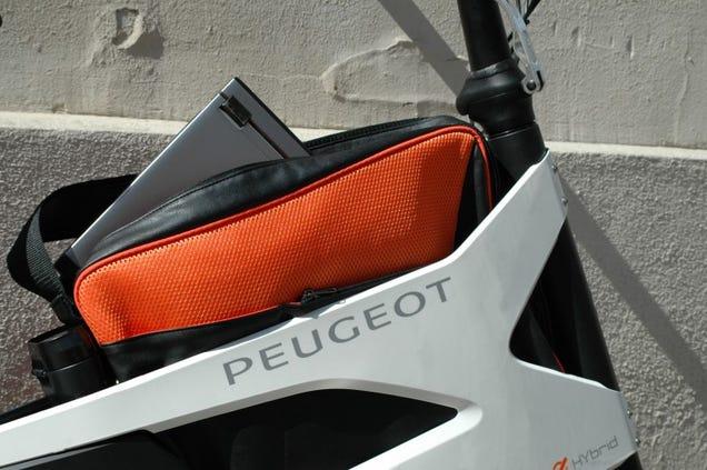 Potente Bici Eléctrica