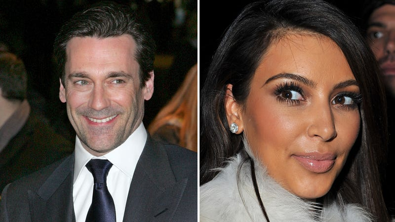 Stupid Person Responds Stupidly to Jon Hamm For Calling Her Stupid