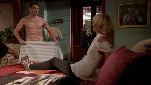 Top Ten Risque Soap Opera Sex Scenes - Soapscom