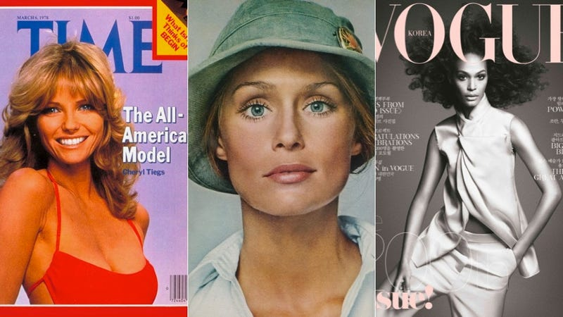 Former Vogue Editor Trashes 'Dangerous' Size Zero Standard