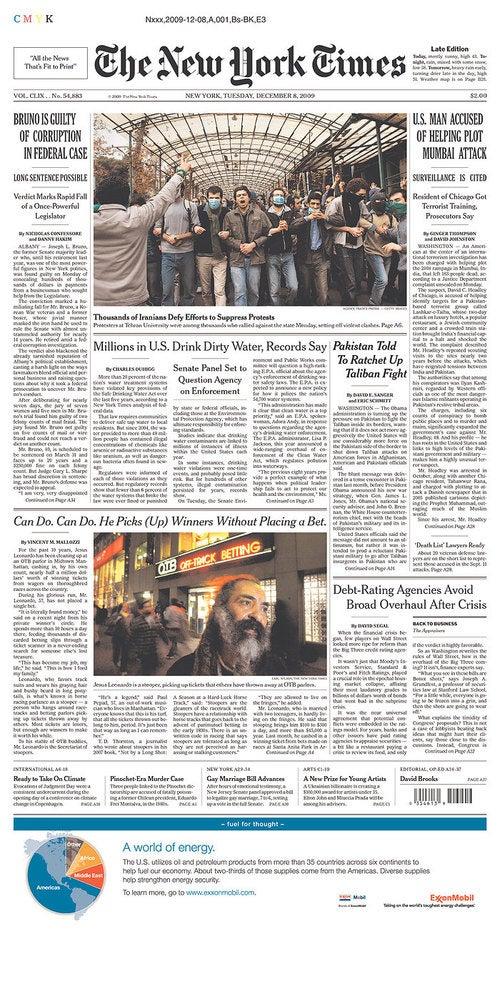 A US Man is Named as Mumbai Terror Plotter