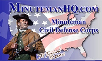 Minutemen Cancel Hunting Party