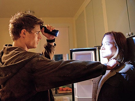 First Trailer for The Host: Could a Stephenie Meyer movie be... good?