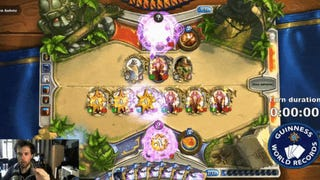 How Players Pulled Off The Longest Turn In <i>Hearthstone </i>History
