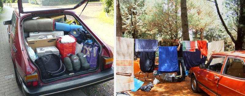 The Ten Best Vehicles For A Kickass Tailgate
