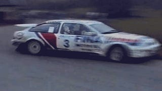 The Sierra Cosworth, Ford's Last Great RWD Rally Car