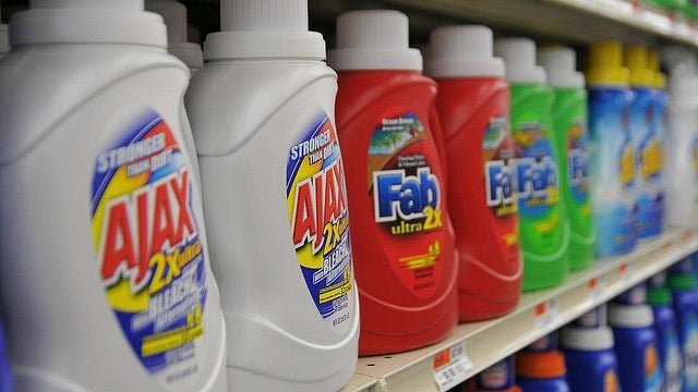 Four Household Products You Probably Use Too Much Of