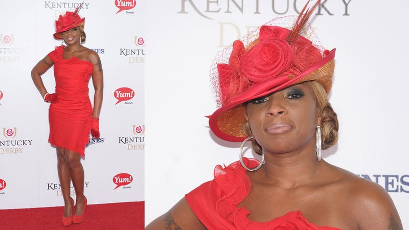 The Crazy Hats of the Kentucky Derby