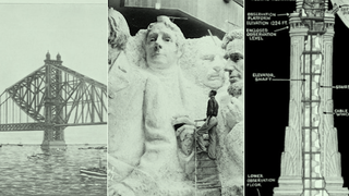 Four Famed American Structures That Almost Looked Radically Different