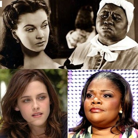Manohla Dargis Has Some Ideas About That Hattie McDaniel Biopic