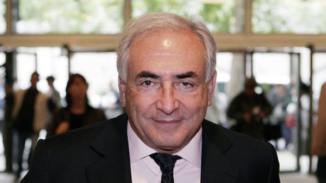 French Writer Won't Sue Dominique Strauss-Kahn For Attempted Rape