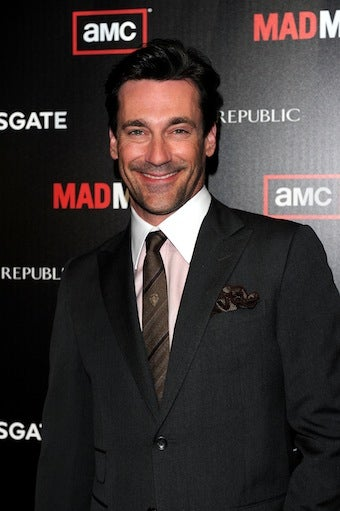 Jon Hamm To Appear On The Simpsons
