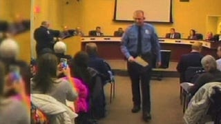 A Mock Cross Examination Of Darren Wilson's Testimony