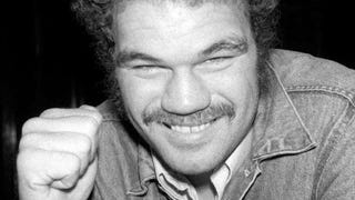 The Night Tex Cobb Saved My Life