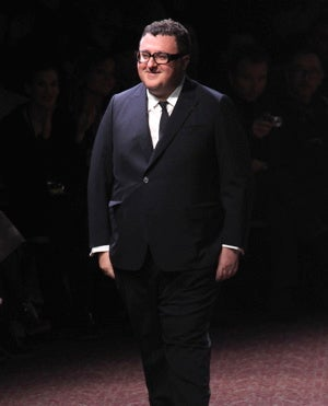 Who Will Replace Galliano At Dior?