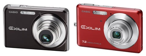 New Casio Exilim Cameras Have YouTube Capture Mode and Easy YouTube Uploading