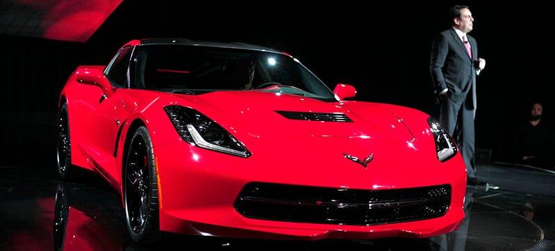 The Next-Gen Corvette Is Already In Development, GM Exec Confirms