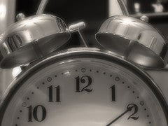 Squeeze an Extra Hour Out of Your Busy Day