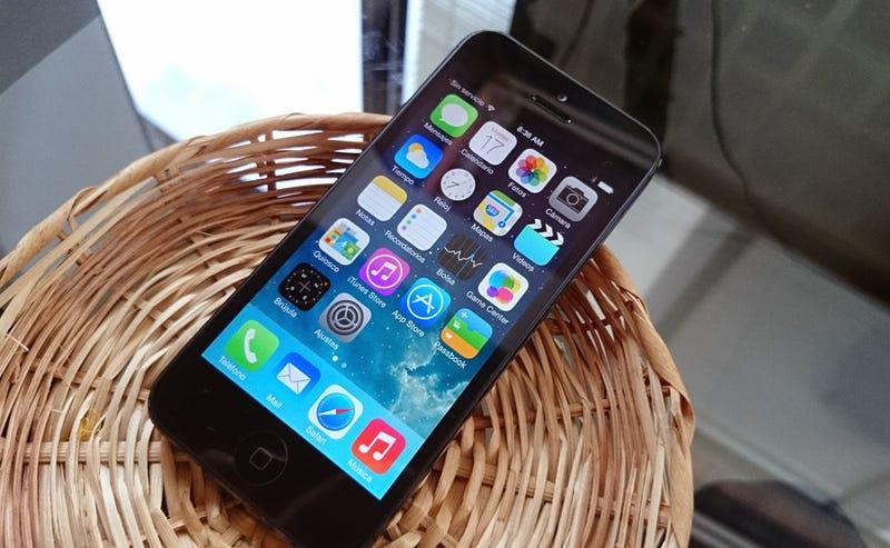 ¿Es posible volver a iOS 6 una vez instales iOS 7?