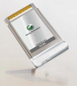 Sony Ericsson GSM/EDGE Card Gets FCC's Permission To Marry Daughter