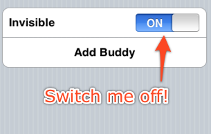 Enable Faux-GPS Feature in Jailbroken 1.1.3 iPhone