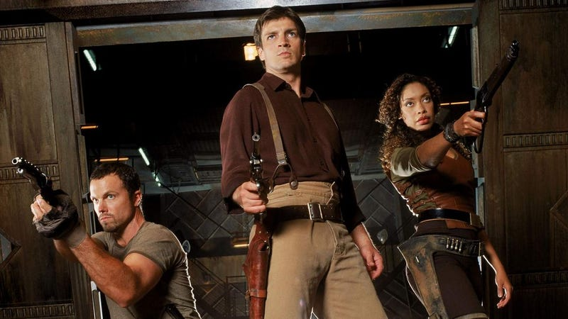 This Week's TV: The Most Epic Celebration of Joss Whedon's Firefly!