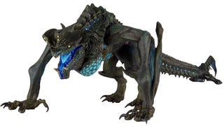 A New <i>Pacific Rim</i> Otachi figure that's 18 inches of Kaiju awesomeness