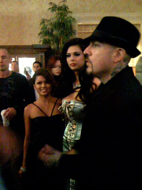The AVN Convention & Awards: I Came, I Saw, & I Came Some More