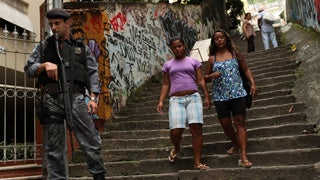60,000 Unsolved Murders In Rio