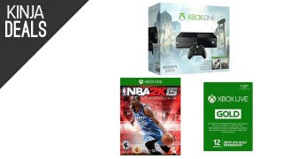 Amazon Just Unveiled Another Insane Xbox One Bundle Deal